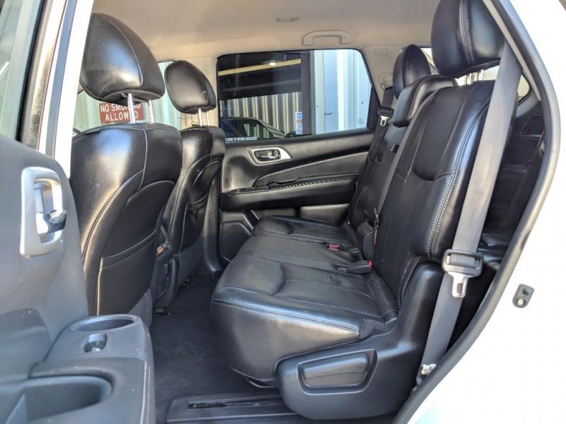Nissan Pathfinder 2014 price $11,795