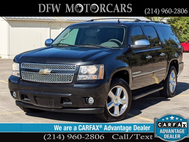 Chevrolet Suburban 2011 price $14,995
