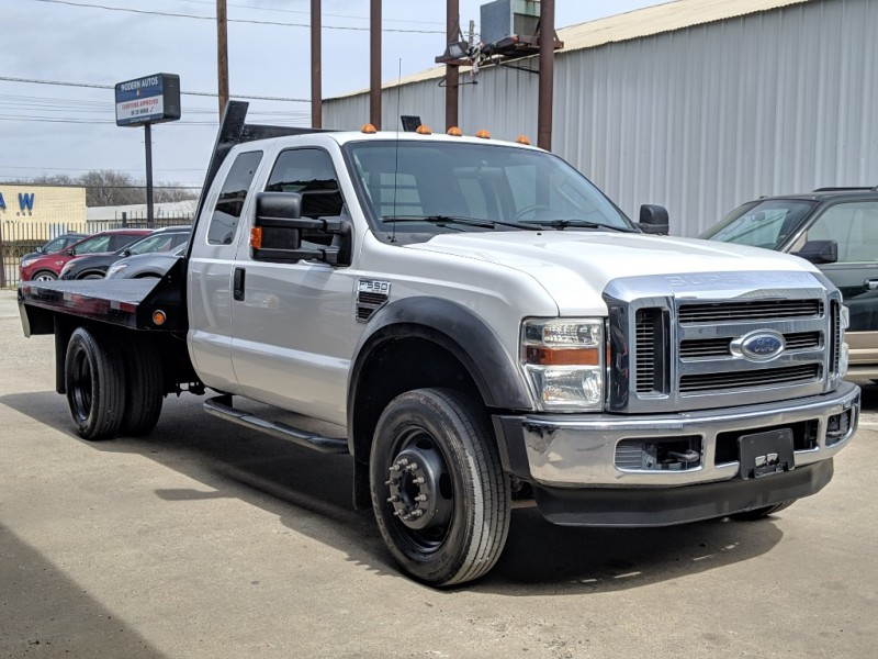 Ford Super Duty F-550 DRW 2009 price $29,995