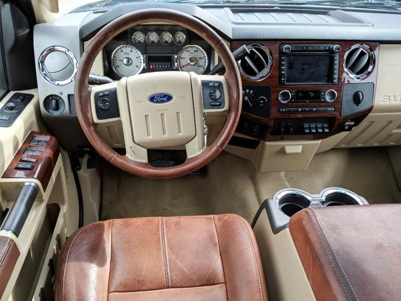 Ford Super Duty F-450 DRW 2009 price $28,995