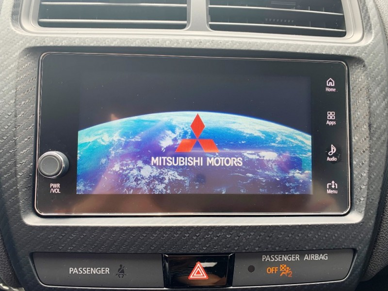 Mitsubishi Outlander Sport 2019 price $17,995