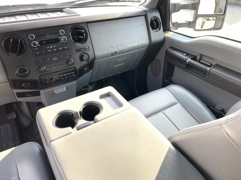 Ford Super Duty F-550 DRW 2012 price $32,995