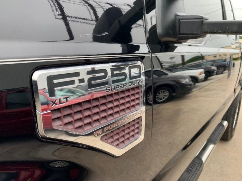Ford Super Duty F-250 2009 price $16,995