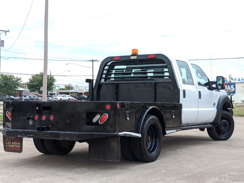 Ford Super Duty F-450 DRW 2014 price $27,995
