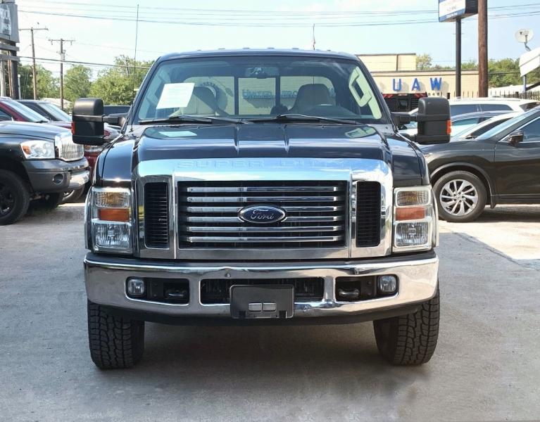 Ford Super Duty F-250 2008 price $17,995