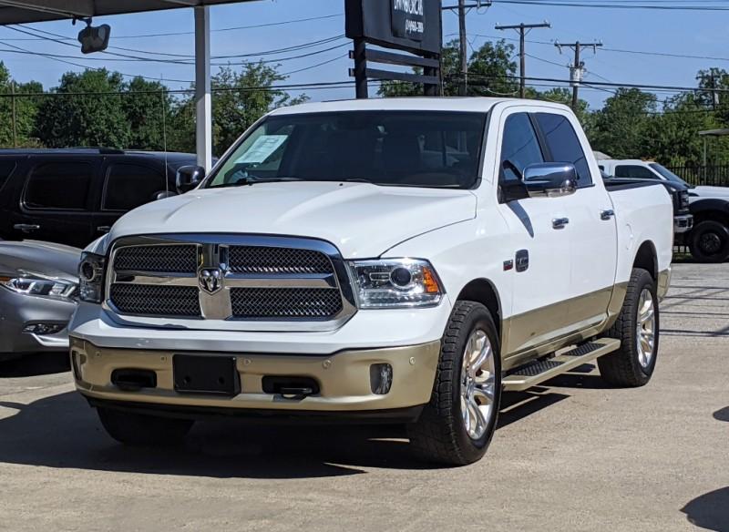 RAM 1500 2015 price $22,995