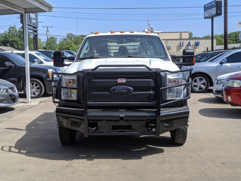 Ford Super Duty F-450 DRW 2015 price $34,995