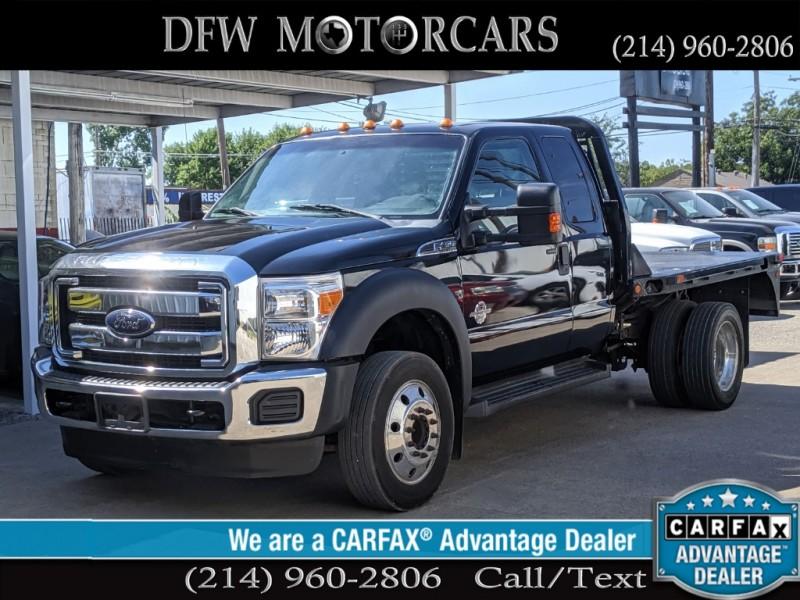 Ford Super Duty F-450 DRW 2011 price $25,995