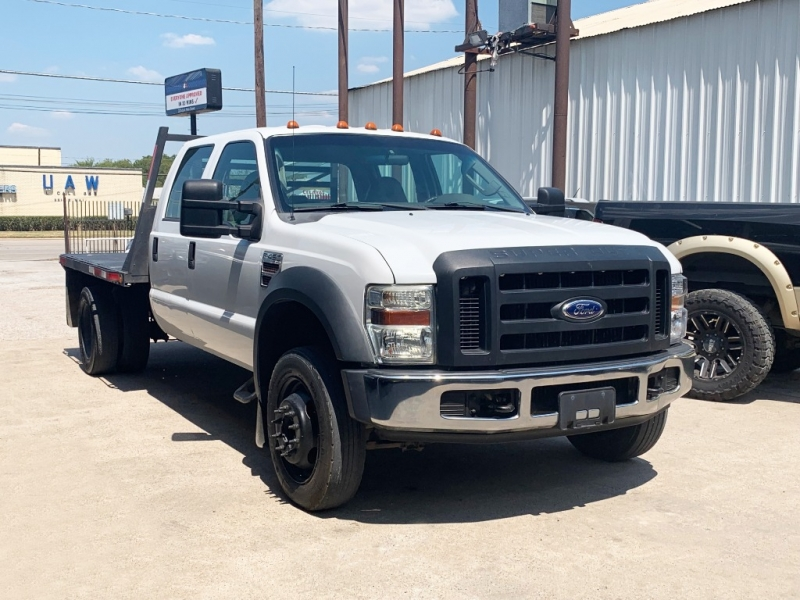 Ford Super Duty F-450 DRW 2008 price $23,995