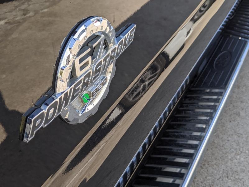 Ford Super Duty F-350 SRW 2013 price $35,995