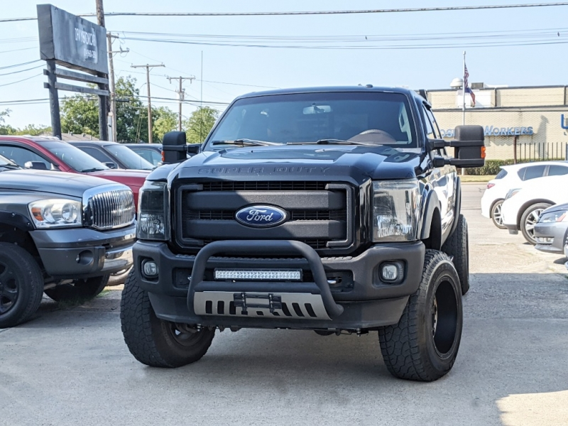 Ford Super Duty F-250 SRW 2011 price $28,995