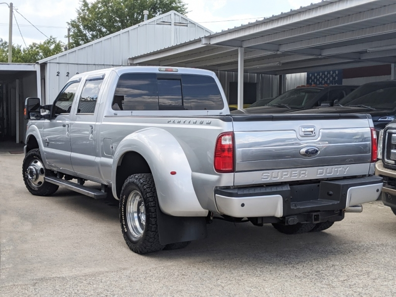 Ford Super Duty F-350 DRW 2013 price $38,995