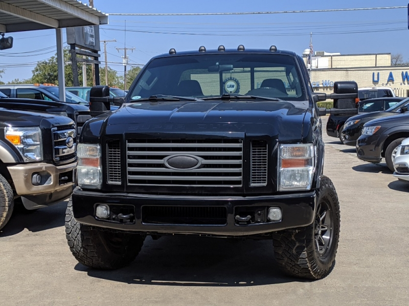 Ford Super Duty F-250 2008 price $16,995