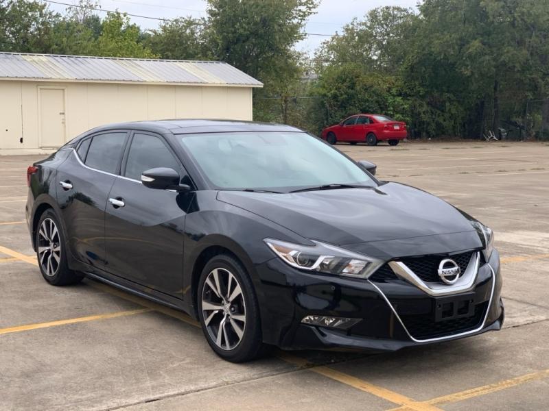 Nissan Maxima 2016 price $18,995