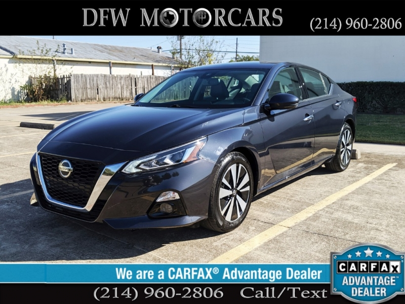 Nissan Altima 2019 price $19,495