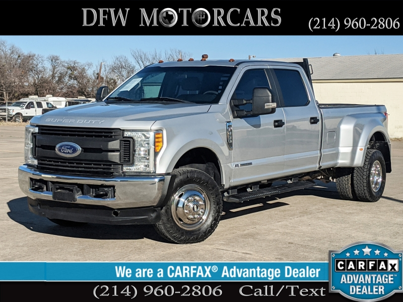 Ford Super Duty F-350 DRW 2017 price $36,995