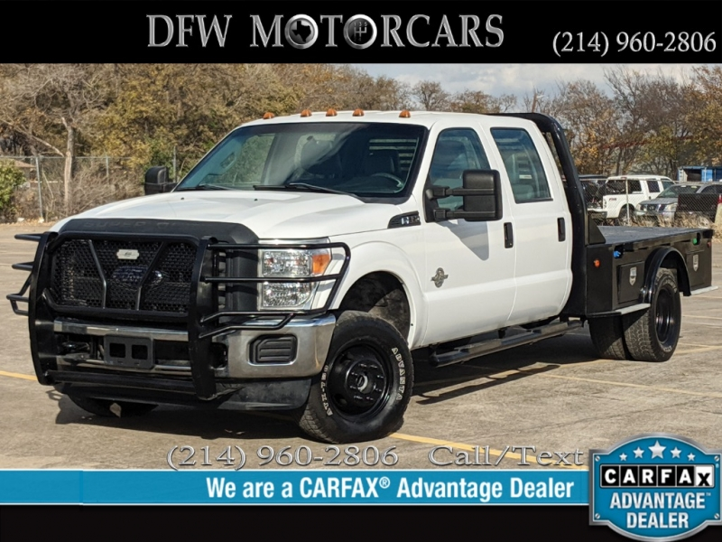 Ford Super Duty F-350 DRW 2015 price $31,995
