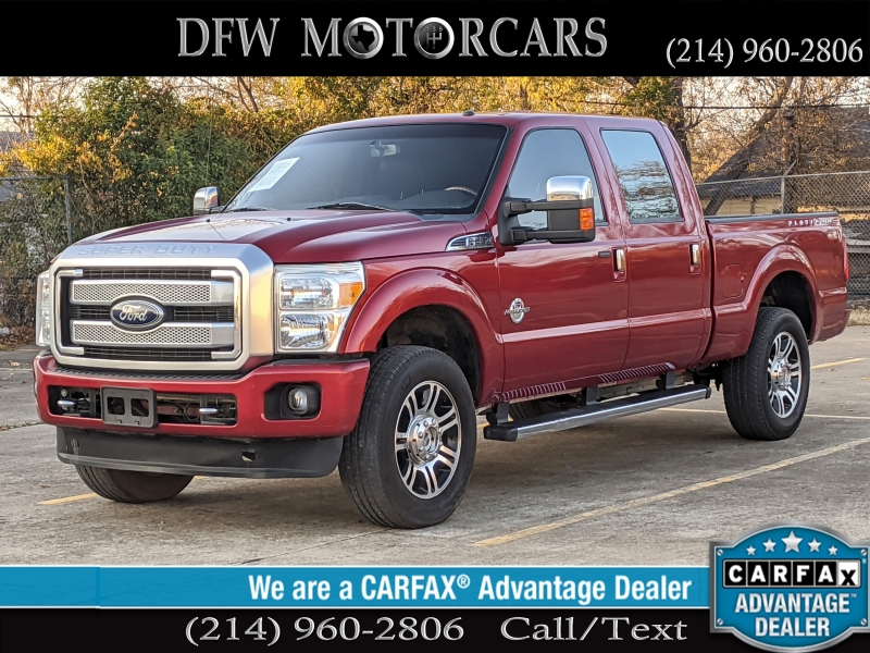 Ford Super Duty F-250 2015 price $35,995
