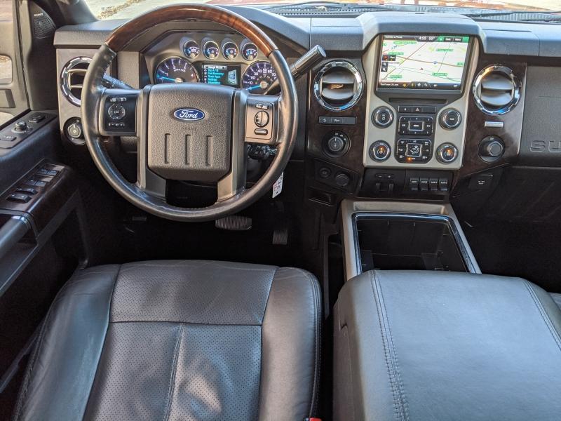 Ford Super Duty F-250 2015 price $37,995