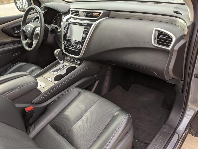 Nissan Murano 2017 price $25,995