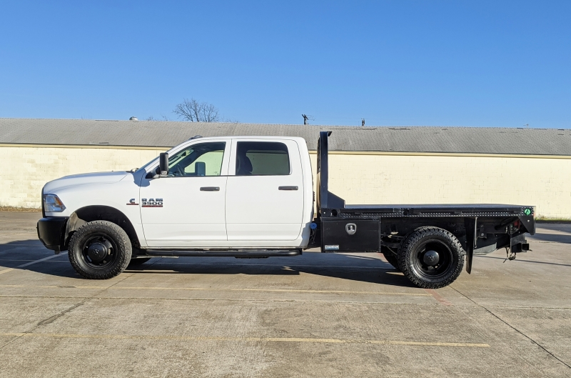RAM 3500 Chassis Cab 2018 price $49,995