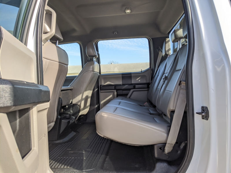 Ford Super Duty F-450 DRW 2018 price $42,995