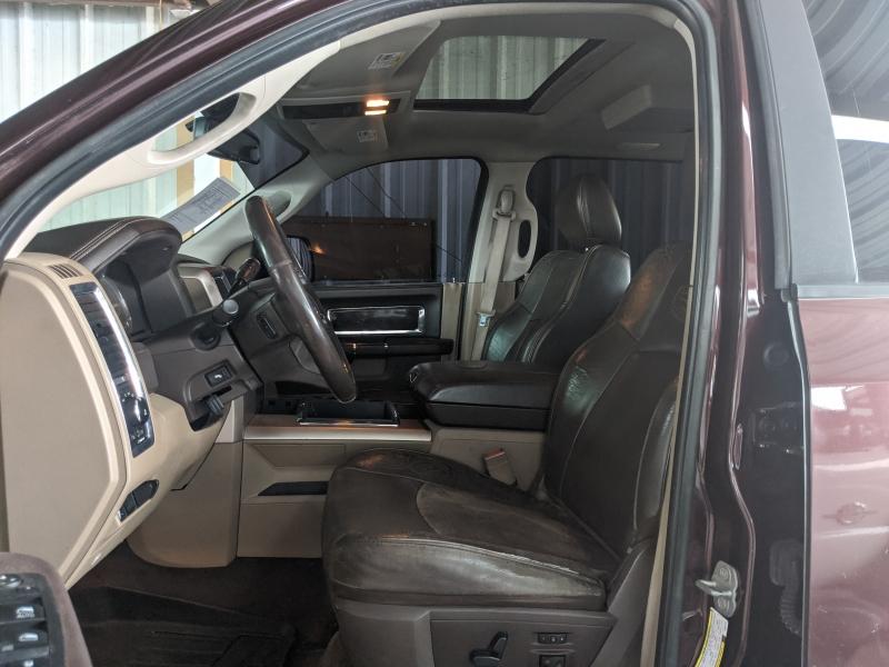RAM 2500 2012 price $29,995