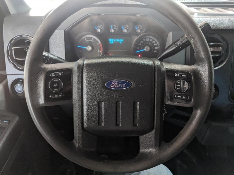 Ford Super Duty F-350 DRW 2015 price $28,995