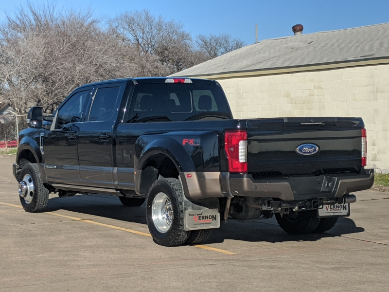 Ford Super Duty F-350 DRW 2017 price $51,995