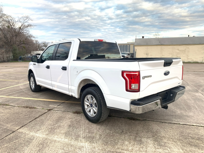 Ford F-150 2016 price $16,996