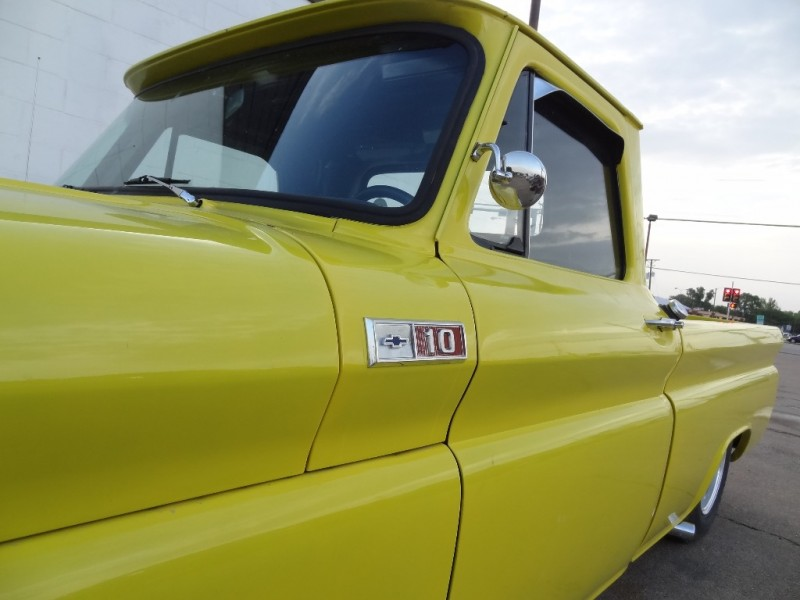 Chevrolet C10 1965 price $23,995