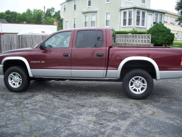 2002 Dodge -