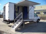 GMC Savana Cargo Van 2003