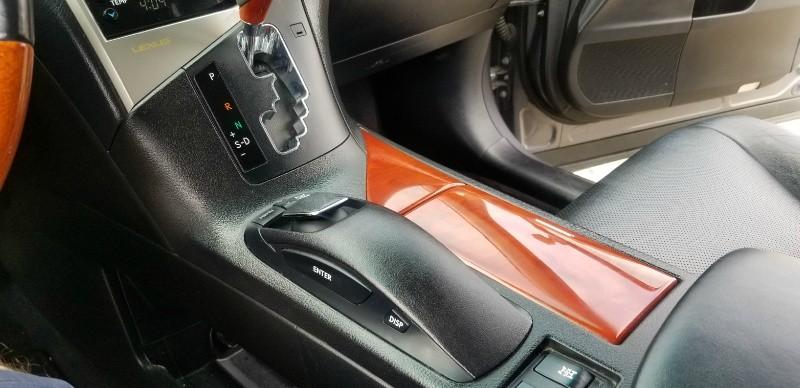 Lexus RX 350 2012 price