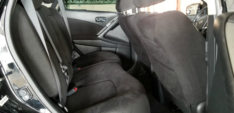 Nissan Murano 2009 price $4,450 Cash