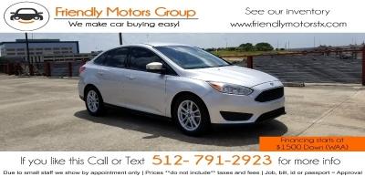 Ford Dealership Austin >> Friendly Motors Group Fmg Auto Dealership In Austin