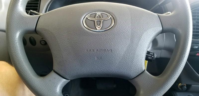 Toyota Tundra 2003 price $4,500 Cash