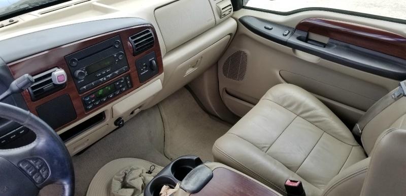 Ford Super Duty F-250 2005 price $10,950 Cash
