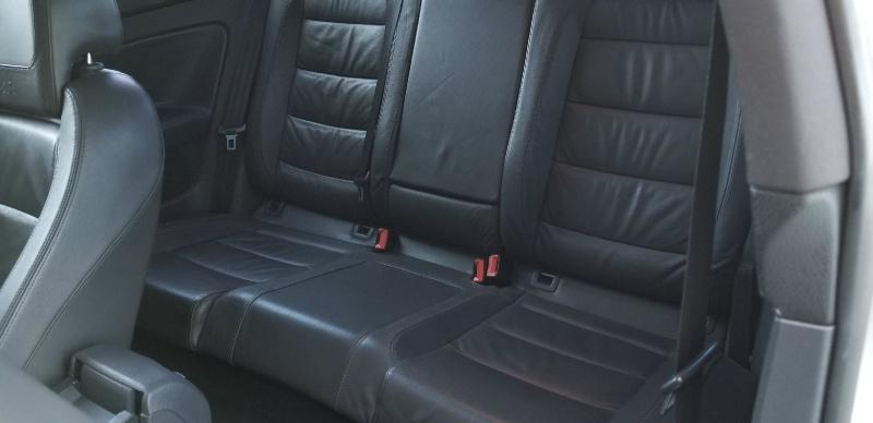 Volkswagen R32 2008 price $7,450