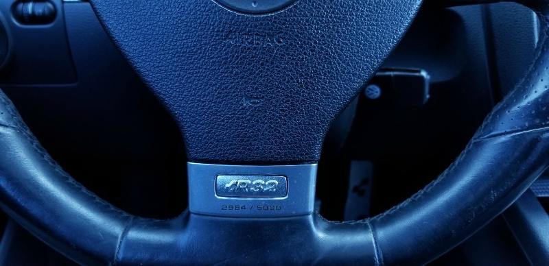 Volkswagen R32 2008 price $7,950