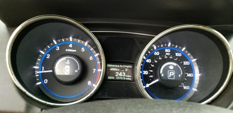 Hyundai Sonata 2011 price $5,950 Cash
