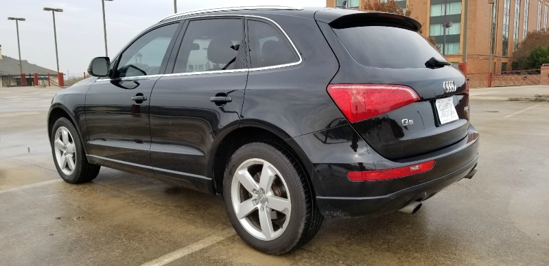 Audi Q5 2011 price $10,450