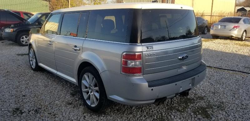 Ford Flex 2011 price $4,950 Cash