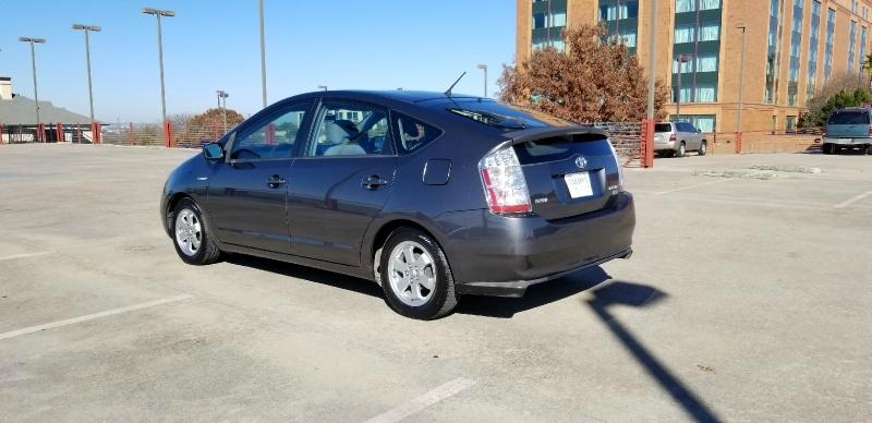 Toyota Prius 2008 price $4,950 Cash