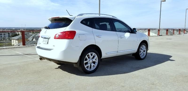 Nissan Rogue 2011 price $7,950 Cash