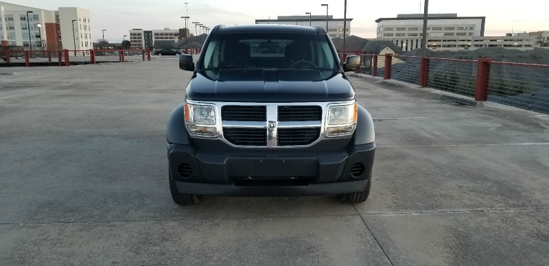 Dodge Nitro 2008 price $5,450 Cash