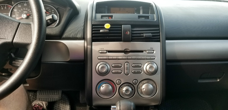 Mitsubishi Galant 2011 price $3,450 Cash