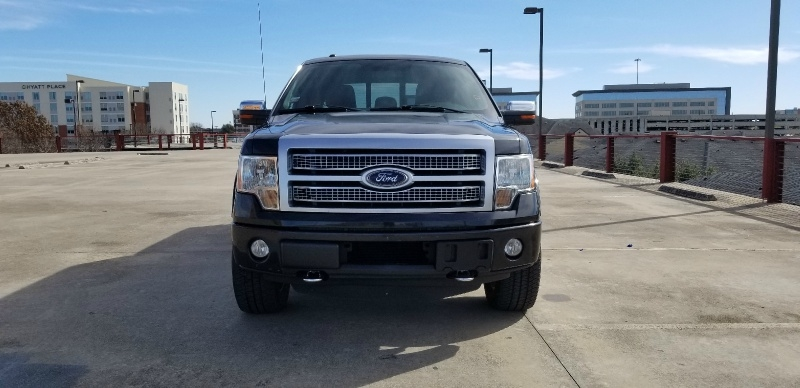 Ford F-150 2012 price $16,450 Cash