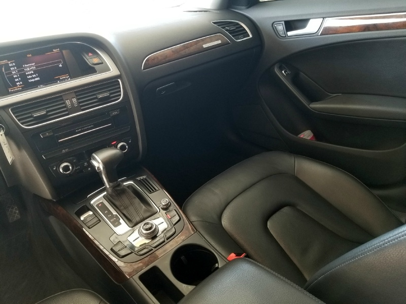 Audi A4 2013 price $9,450 Cash