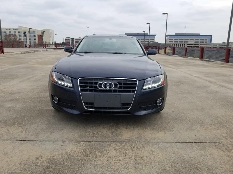 Audi A5 2012 price $12,950 Cash